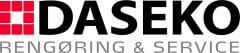 Daseko Rengøring & Service ApS logo
