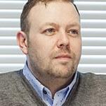 Cliff Nielsen, manager at Cklar Service ApS