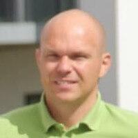 Thomas Madsen, proprietor of TM Multiservice ApS