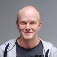 Anders Ørbæk Pedersen, Backend developer at CleanManager