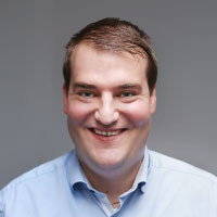 Frantz Furrer, Co-owner and head of sales at CleanManager