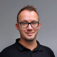 Martin Drikkjær Rüdiger, New Bizz Developer at CleanManager