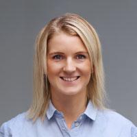Tina Søllested Sejersen, Marketing / UX designer at CleanManager