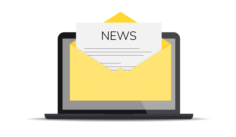 Receive news from CleanManager straight to your inbox